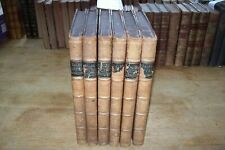 1835 Wilsons Historical , Traditionary and Imaginative Tales of the Borders (T3)