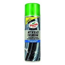 Turtle Wax Tw52878 brillo Neumáticos aerosol 500 ml