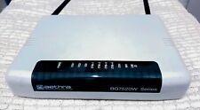 AETHRA BG7520W - ROUTER WIFI ADSL+ / VDSL - VOIP - 2 PORTE FXS