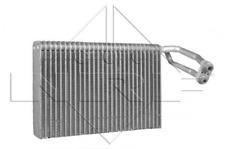 Verdampfer, Klimaanlage NRF 36165 vorne für MERCEDES-BENZ