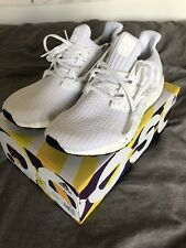 New Adidas Boost 4.0 White Size 10.5