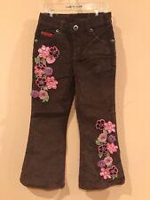 Lipstik Girls Corduroy Jeans Size 5; NWT