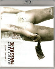 Sorority Party Massacre , Blu_Ray , 100% uncut , new and sealed , Grizzly Cove