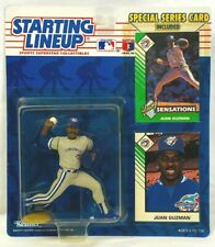 ⚾️ 1993 ROOKIE STARTING LINEUP - SLU - MLB - JUAN GUZMAN - TORONTO BLUE JAYS