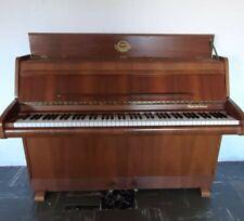 Klavier der Firma Schimmel Braunschweig