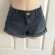 H&M Hot Pants Plus Size Shorts for Women