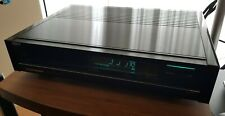 MARANTZ CD 94 SPECIAL TUNING EDITION WITH TUBE CLOCK FROM ABBAS AUDIO