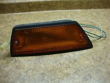 1982 Honda GL500 GL 500 Silverwing Front Turn Signal Indicator Light Fairing