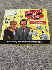 Only Fools and Horses Trading Game. Board game. VGC. Made for Marks & Spencer