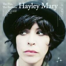 Hayley Mary The Piss, The Perfume CD NEW