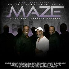 Silky Soul Music: All-Star Tribute to Maze Featuri by