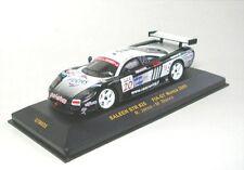Saleen S7R No. 20 FIA-GT Monza 2005