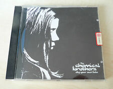 THE CHEMICAL BROTHERS - DIG YOUR OWN HOLE - VIRGIN 1997