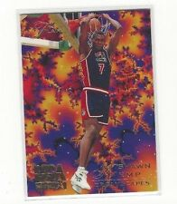 1994 FLAIR USA U.S.A. BASKETBALL SHAWN KEMP #48 - DREAMSCAPES