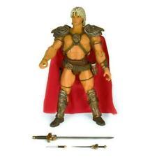 MOTU William Stout He-man Hyper God Skeletor Figures Set of 3 Super7