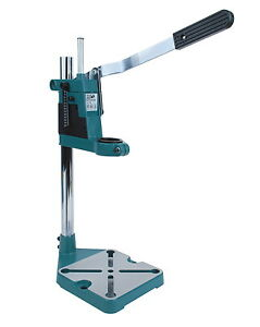 Mannesmann Drill Stand / 38 - 43mm / Drill Collar Bench Drill Stand VPA GS TUV