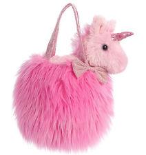Aurora Fancy Pals Unicorn Einhorn 20 cm Plüschtier Spielzeug Stofftier Mädchen