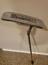 """Pro-Select - Select Edition 1 Putter Metal Shaft RH 35"""" Golf Club"""