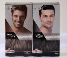 3 PK Kareway EPIELLE HAIR COLOR for MEN 5 MINS AMONIA FREE MADE IN KOREA