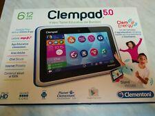 Tablet bambini Clempad