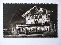 Ansichtskarte Kochel Obb. Alpenhotel Schmied von Kochel (Nr.703)