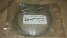 CAG104 - Pontiac 1965-70 Bonneville Catalina Grand Prix Side Tension Cables