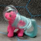Vintage My Little Pony MLP G1 1987 Peek-a-Boo Whirly Twirl Pink Baby Brother
