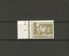 H18122  Berlin Mi. Nr. 123 RS   Postfrisch  geprüft BPP
