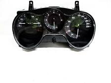 Seat Leon 1P Tacho Kombiinstrument Bj 2007 1P0920823G 110080280027