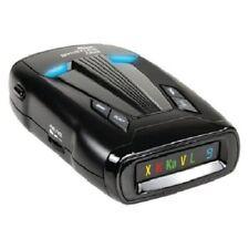 Whistler CR73 Radar Laser Detector Speed Police TFSR Voice Alerts Bilingual New