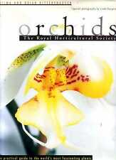 Rittershausen, Wilma & Brian ORCHIDS : A PRACTICAL GUIDE TO THE WORLD'S MOST FAS