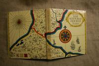 Sammlerbuch alte Landkarten Kartographie Stadtkarten Reisekarten Atlanten