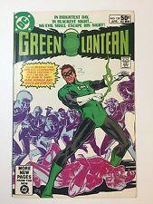 GREEN LANTERN #139 (Apr 1981, DC) MID GRADE