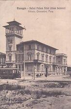 VIAREGGIO - Select Palace Hotel (Casa Lucente)