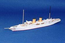 ALBATROS MOTOR YACHT 'MY SAVARONA' 1/1250 MODEL SHIP