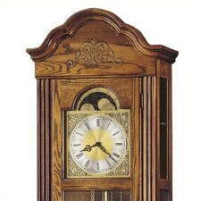 Howard Miller Grandfather Clock 610-519