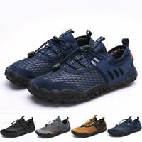 Bridawn Water Shoes Quick Dry Aqua Camp Shoes for Beach Boatting Kayaking Hiking