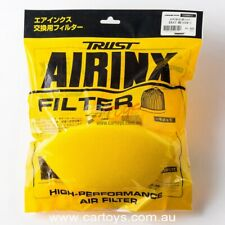 GReddy Airinx Replacement Filter Yellow S Type