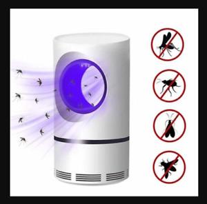 Advanced Mosquito Exterminator – Suction Fan, No Zapper, Child Safe