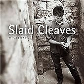 SLAID CLEAVES Wishbones   CD ALBUM  NEW - NOT SEALED