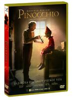 Pinocchio (Benigni/Garrone) (2020) DVD PRENOTAZIONE
