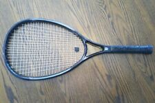 "Wilson The Limits 3.4 Sledge Hammer 4 3/8"" Grip Tennis Racquet Oversize stretch"