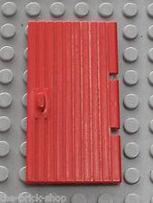 Porte rouge LEGO VINTAGE Red door 3644 / set 374 7820 725 6075 375 1592 ...
