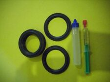 Hans Deutsch HD 314i high quality midrange foam ring kit Mittelton Sicke R114-a