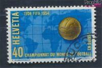 Schweiz 596II gestempelt 1954 Jahresereignisse (7254913