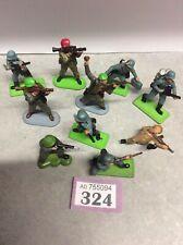 Britans  Toy Soldiers 1971 Deetail Rare  Bundle
