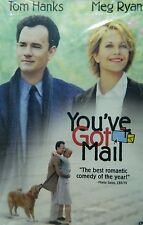 Nora Ephron's YOU'VE GOT MAIL (1998) Tom Hanks Meg Ryan Parker Posey Steve Zahn