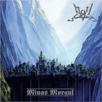 "SUMMONING ""MINAS MORGUL"" CD NEU EPIC BLACK METAL"