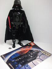 Lego 8010 Star wars Technic Darth Vader mit Bauanleitung