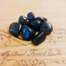 Shungite Tumble Piedras Cristales de curación de magia, Antiguo,, Herramientas de altar